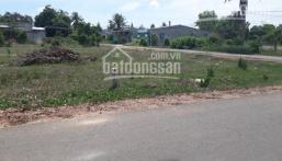 Đất lô 14 thị trấn Tân Châu, giá rẻ, LH 0372562192