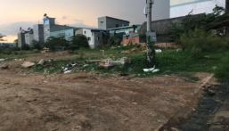 Cần bán gấp đất nằm mặt tiền Võ Minh Đức, Phú Thọ, Thủ Dầu Một, 80m2/1.15 tỷ, SHR, 0938745278 Long