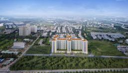 Cần bán căn 2PN 2WC Hausbelo view thoáng, đẹp, giá chênh thấp nhất thị trường