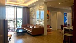 Bán căn hộ 3PN - 119m2 - tòa A2 ban công view bể bơi, sổ đỏ CC, giá 4.3 tỷ. LHTT: 0936031229
