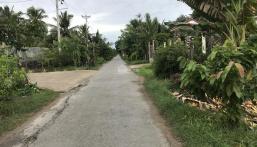 Bán 2186m2 đất mặt tiền Sơn Phú giá 1,5 triệu/m2