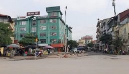 Bán gấp nhà Ngọc Thụy 50m2 5 tầng MT 4m ngõ ô tô tránh thông Ngọc Lâm gara kinh doanh lh 0342352367