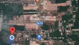 bán đất thị trấn Chơn Thành-sổ hồng riêng