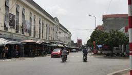 bán nhà đẹp xây thô tại trung tâm Phú Điền Từ Sơn vị trí đẹp giá tốt!