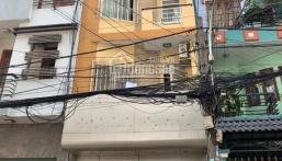 Bán nhà hẻm 354 Lý Thường Kiệt, P14, Quận 10 - 4.3x22m - 2 lầu - 15.5 tỷ TL