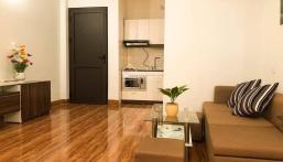 Chủ đầu tư bán trực tiếp căn hộ D11 dốc Bưởi - Lạc Long Quân. Đủ nội thất, về ở ngay