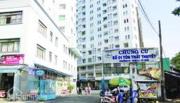 Chuyên bán căn hộ chung cư Tôn Thất Thuyết, Quận 4
