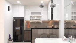 Cho thuê căn hộ The Sun Avenue Quận 2 1,2,3PN từ 9tr/th, free DV, nhiều căn lựa chọn