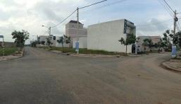 Bán đất MT Dương Thị Giang, Q12 90m2, giá 2 tỷ, gần chợ, trường học, LH 0906756089 Thiện