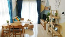 Chính chủ bán gấp căn hộ Him Lam Phú An, 2PN, diện tích 72m2, đầy đủ nội thất, LH: 0931877334