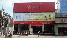 Bán nhà MT Huỳnh Tịnh Của, quận 3, 13.5mx30m, DTCN 350m2, giá 100 tỷ, 0901.449.811