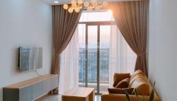 Chính chủ cần sang nhượng cc Him Lam Phú An, view Xa Lộ Hà Nội, nhà mới NT cao cấp, LH 0907005601