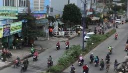 Bán nhà 2MTKD đường M1, Bình Tân, khu sung, gần chung cư, trường học, mặt tiền sáng. Giá 17 tỷ