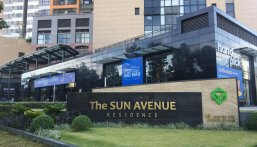 Chính chủ cho thuê căn hộ 1PN 1WC nhỏ, tại CC The Sun Avenue - Nhà mới, tầng 26, có hồ bơi tràn
