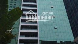 Ban quản lý tòa CIC ngõ 219 Trúng Kính cho thuê văn phòng từ 100m2 ~ 500m2, giá 210.000/m2/th
