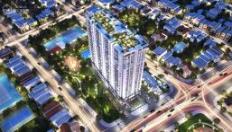 Kẹt tiền cần bán gấp căn hộ 2PN, 2WC tầng trung dự án West Intela Quận 8 mặt tiền An Dương Vương