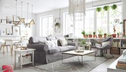 Cho thuê căn hộ Gold View, 80m2, 2PN, giá 10tr/th, LH 0909.868.294