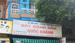 Bán nhà mặt tiền Lê Đình Thám, Phường Tân Quý, Quận Tân Phú. 4.5m x 15m, 10.5 tỷ, 1 trệt 2 lầu,