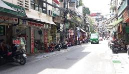 Sát phố Đinh Liệt, vị trí vàng Đtư khách sạn, oto tải đỗ, 101m2 x 2 tầng x mặt tiền 6.5m. Giá 29 tỷ