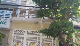 Nhà khu Tên Lửa 4.5x23, 3.5 tấm, 4 phòng nhà đẹp như hình, giá 18tr/th