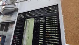 Chính chủ bán nhà cách mặt tiền 10m Quận 5 có HĐ thuê 18tr/th