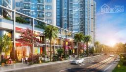 Chính chủ cần tiền bán căn hộ chung cư Eco Green Sài Gòn, Quận 7 - giá rẻ - 3 mặt thoáng
