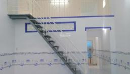 Cần bán nhà Thới Tam Thôn 9 vào 200m ngang 4,5x16m, đúc lửng 2PN giá 1 tỷ 450 triệu
