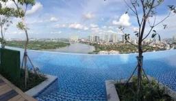 Bán gấp căn hộ D'Edge Thảo Điền B15.04 (188m2) giá 16.2 tỷ, gọi 0938 506 906 gặp anh Chris xem nhà