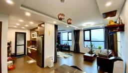 Bán căn góc 3 phòng ngủ Valencia Garden Long Biên, hướng Đông Nam view Vinhomes, giá chỉ 1.94 tỷ