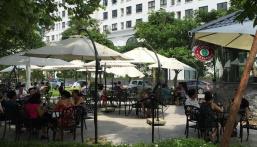 Bán CHCC 2PN Eco City Việt Hưng nội thất cao cấp nhập khẩu không gian sống xanh, giá chỉ 1.95 tỷ