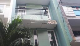 Bán nhà HXH đường Lạc Long Quân, P. 8, Q. Tân Bình (4,2 x 9m) 3 tấm, giá: 5.2 tỷ