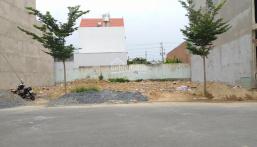 Bán đất khu nhà ở Phú Hồng Thịnh Thuận An, Bình Dương