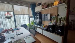 Chính chủ bán gấp căn hộ 2 phòng ngủ CC Green Stars, view CC An Bình & hồ điều hòa