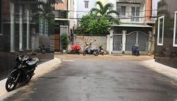 Chủ nhà cần tiền bán gấp căn nhà cấp 4 hẻm xe hơi 7 chỗ Lê Quang Định, P.1, Gò Vấp, TP. HCM