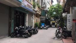 Bán nhà phố Nguyễn Phúc Lai 82m2, MT 6,5m x 4 tầng lô góc, đường rộng 8m giá đầu tư
