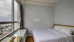 Cho thuê giá sốc Sunrise City 70m2, 1PN, 1WC, full nội thất, chỉ 12tr/th. LH: 0937 436 926 Mr Tâm