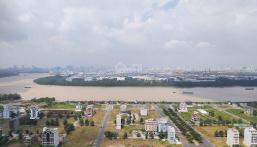 Bán nhanh CH 4PN 212m2 tháp Lotus tầng cao view trực diện sông và landmark 81, giá tốt chỉ 10.7 tỷ