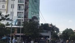 Bán nhà mặt tiền Nguyễn Văn Lượng, P17 DT 9x30m ĐCT 50tr/tháng giá chỉ 27 tỷ, LH 0937405789