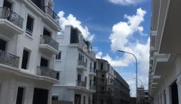 Còn duy nhất căn ngoại giao tại Việt Phát South City giá CĐT  Chính sách tốt nhất.
