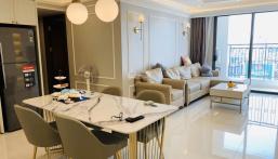 Chủ nhà Cần bán Căn Hộ Saigon Royal 2PN,Nội thất cao cấp.View sông.Giá 8,95 tỷ.LH:0778.179.179