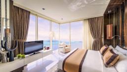 Định cư nước ngoài chủ bán căn hộ view biển Long Hải