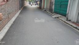 Chính chủ cần bán mảnh đất tổ 25 Ngọc Thụy, Long Biên, diện tích: 41.7 m2, mặt tiền = hậu = 4.72