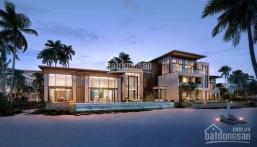 Biệt thự duy nhất đẳng cấp 5* Quốc Tế, vị trí mặt biển đắt giá, full nội thất, phiên bản giới hạn