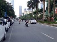 Cực hiếm, Bán nhà mặt phố siêu VIP gần phố Trung Hòa, CG, HN, 95m2, 5T, MT 5.1m, 29.8 tỷ 0862108338