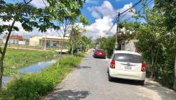 Bán kín lô đất mặt đường Tân trào - Kiến Thuy , giá cho nhà đầu tư