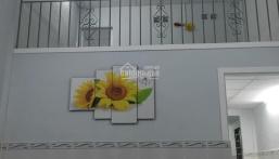 Cho Thuê Nhà 3PN 4x14. GIẢM GIÁ 7.5TR/TH. hẻm 457 đường Huỳnh Tấn Phát, P Tân Thuận Đông, Q7