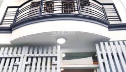 Bán nhà Bình Chuẩn giá rẻ, sổ thổ cư chính chủ, DT 65m2, 1 lầu 1 trệt 3PN