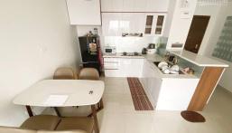 Cần bán nhanh căn Orchard Parkview 98m2, tầng cao full nội thất ở cao cấp, giá 6.3 tỷ