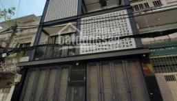 Cho thuê mặt tiền 2A Cao Thắng , Quận 3