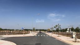 Đất đối diện chợ thị xã Bến Cát - cam kết kinh doanh ngay LH: 0946940969